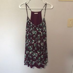 SOPRANO floral sundress with pockets